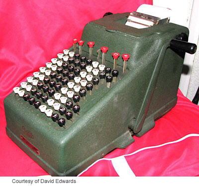 Image result for calculator old