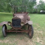 1923 Ford Model T Roadster Pick-up