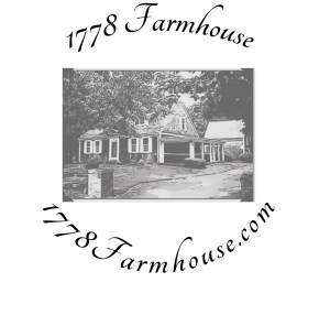 1778 Farmhouse