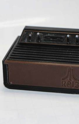 Atari 2600 Raspberry Pi Case