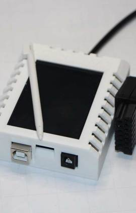 White SDrive-MAX