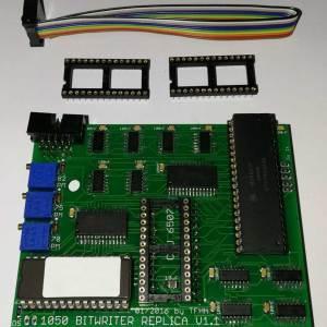 BitWriter 1050