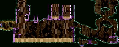 VC G        Hacksterpiece Theatre  Return to Zebes with Super Metroid     Super Metroid Redesign