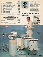 vintage drum guide