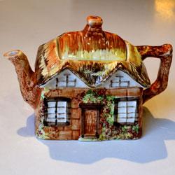 Price Kensington Cottage Ware Teapot Cottage Ware Teapot