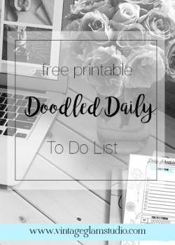 desktop, to do list