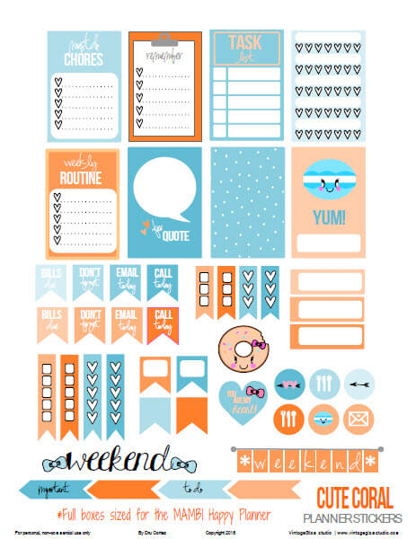 Cute-Coral-Planner-Stickers_preview