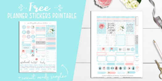 Pleasant Free Lovely Bridal And Wedding Planner Stickers Vintage Download Free Architecture Designs Scobabritishbridgeorg
