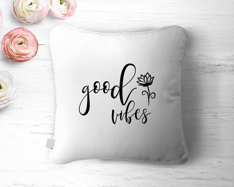 pillow mockup cut file