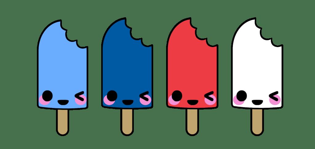 color theme patriotic