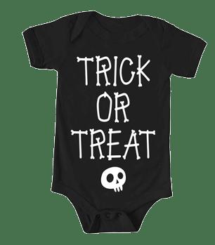 baby onesie black