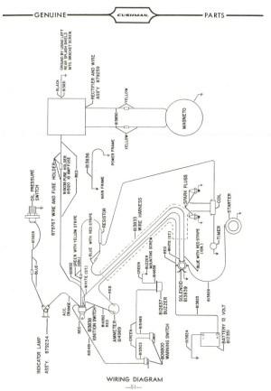 From scratch Gas golf cart wiring problem  Pirate4x4Com