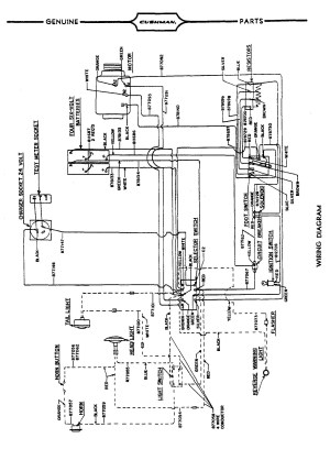 Cushman Wiring Diagram  Somurich