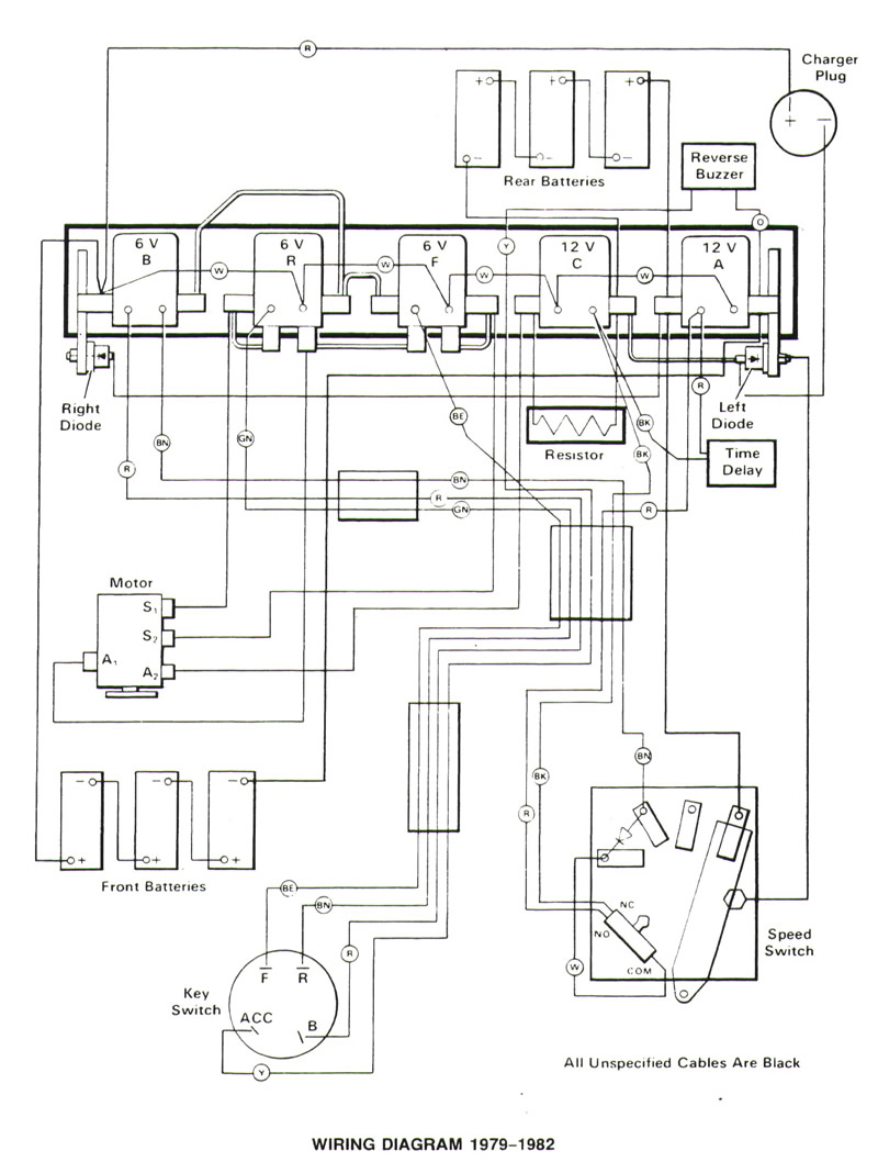 Grizzly 550 Wiring Diagram | Wiring Resources on