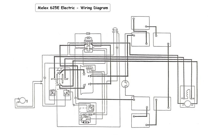 wiring diagram for 2000 ez go golf cart wiring diagram yamaha golf cart solenoid wiring diagrams