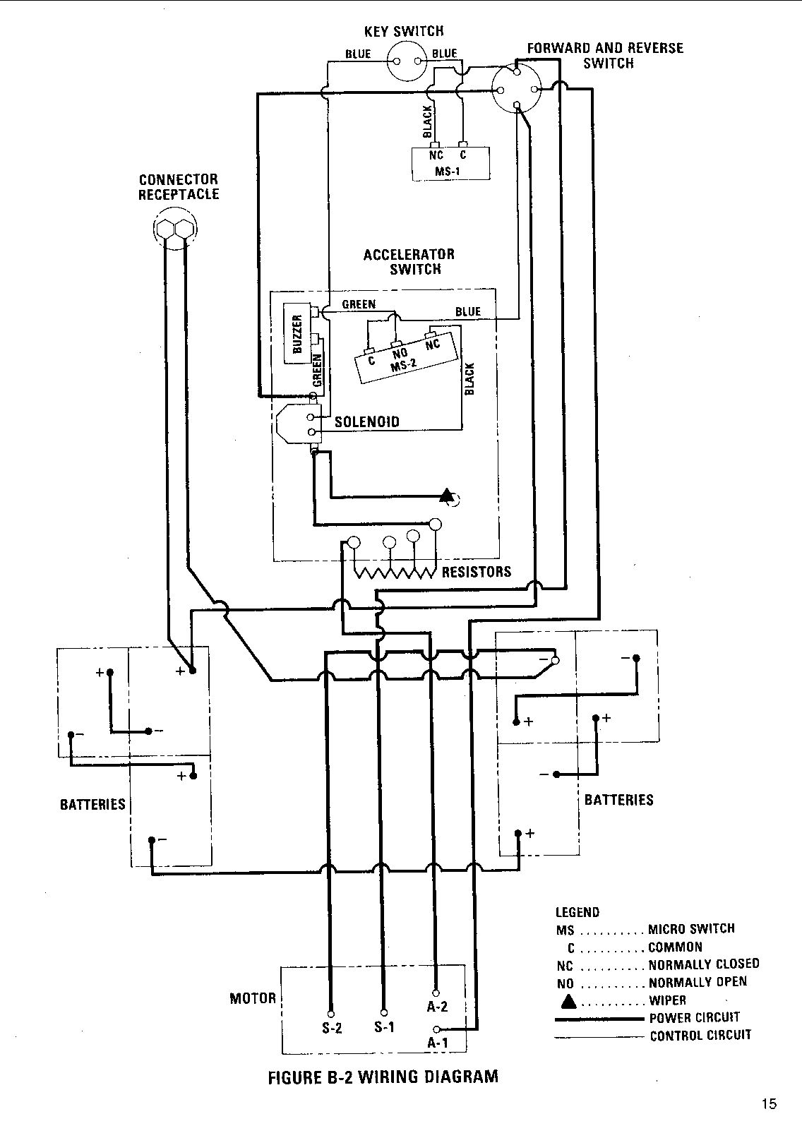 Advance Ballast Kit Wiring Diagram
