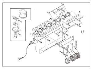 Yamaha G2e Wiring Diagram Golf Cart Wiring Diagram