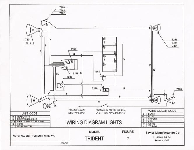 taylor dunn et 3000 wiring diagram wire get image about taylor dunn b2 wiring diagram diagram get image about