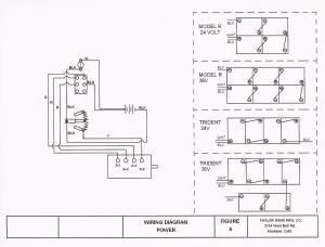 [WRG6786] Taylor Dunn Battery Wiring Diagram