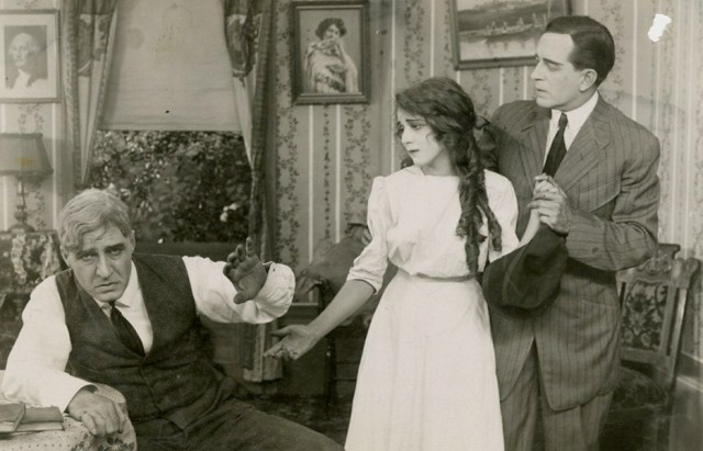 Mary Pickford and Owen