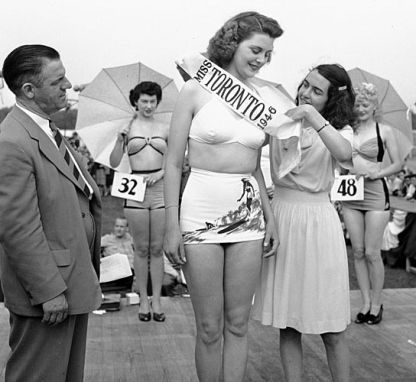 Miss Toronto 1946