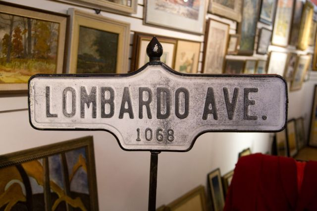 Guy Lombardo London Ontario