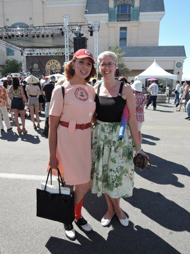 Viva Las Vegas Rockabilly Weekend 18