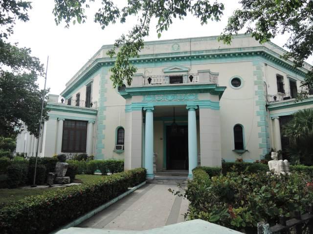 Vedado, Havana, Cuba Mansion