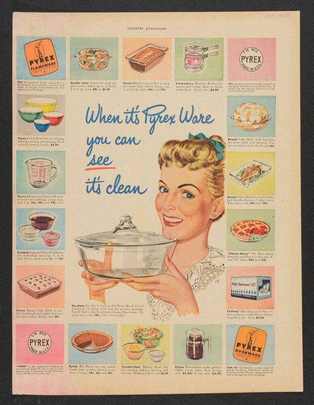 pyrex-advertisement-1940s