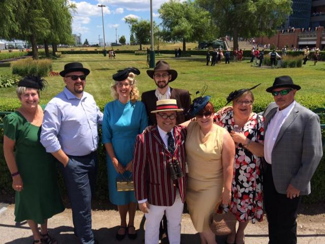 Hats & Horseshoes 2016