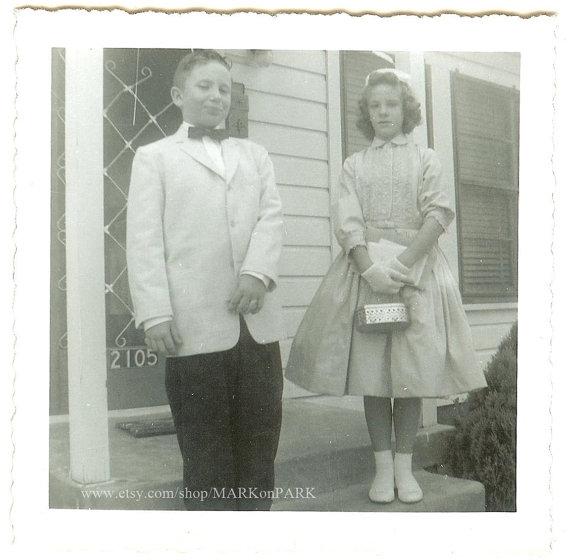 1960s-well-dressed-children-vintage-image