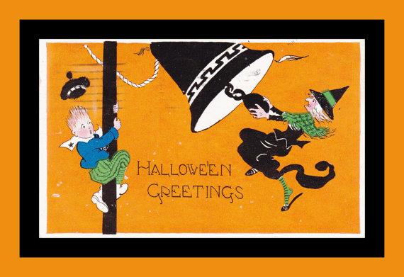 920s-halloween-postcard-vintage