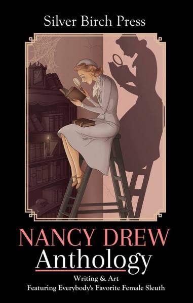Nancy Drew Anthology Book Launch