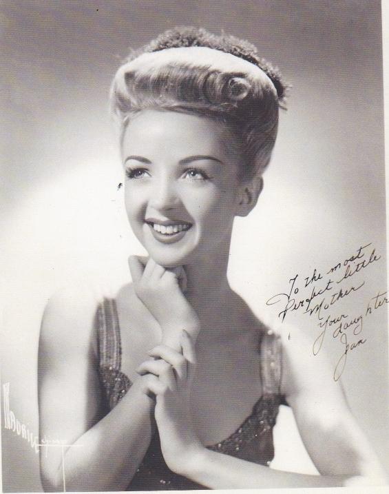 Jean Veloz vintage image