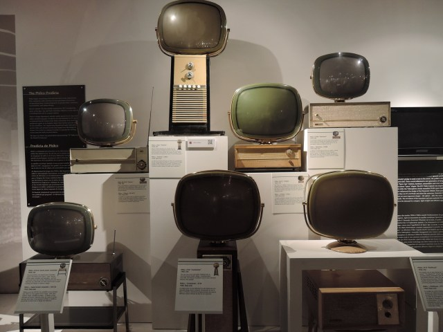 Museum of Television 1950s