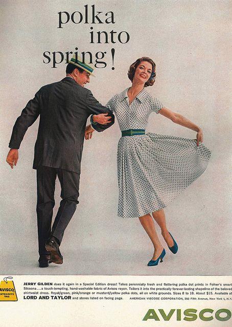 April Harper's Bazaar 1959