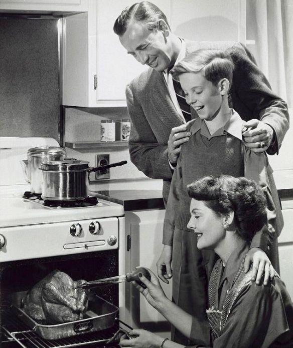 Bildresultat för vintage cooking