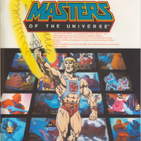 2-for-1 He-Man and the Masters of the Universe review
