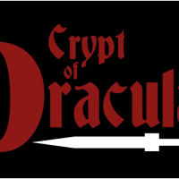 Sega Mega Drive / Genesis, Crypt of Dracula Preview