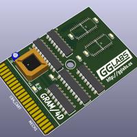 RC2018/04 – 4MB geoRAM Development – Part 2