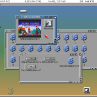 Amiga Emulator WinUAE 4.1.0 has been released