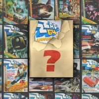 Zzap!64 Annual 2019 Kickstarter Launch, Sneak Peak Now Available