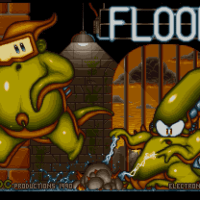 Retro Revisited: We review Flood for the Commodore Amiga
