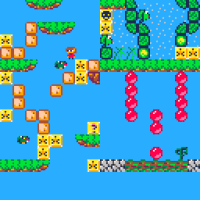 Domarius Games releases Alex Kidd in Pico World for the PICO-8!