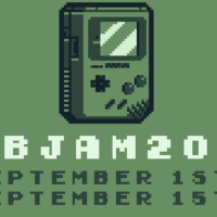 #GBJAM 2018 - Itch.io hosting development jam for Gameboy-like games