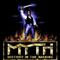 Retro Revisited: MYTH - History in the Making (C64)
