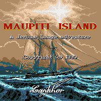 Retro Revisited: Maupiti Island (Amiga)