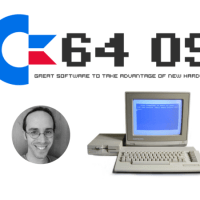 Community Showcase: Gregory Nacu and C64OS.com
