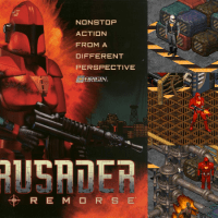 Retro Revisited: Crusader: No Remorse (PC)
