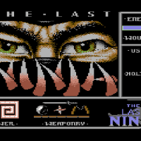 Retro Revisted: The Last Ninja (C64)